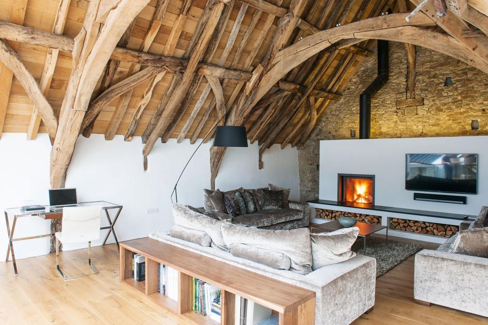 Barn Conversions Design Masterclass Homebuilding
