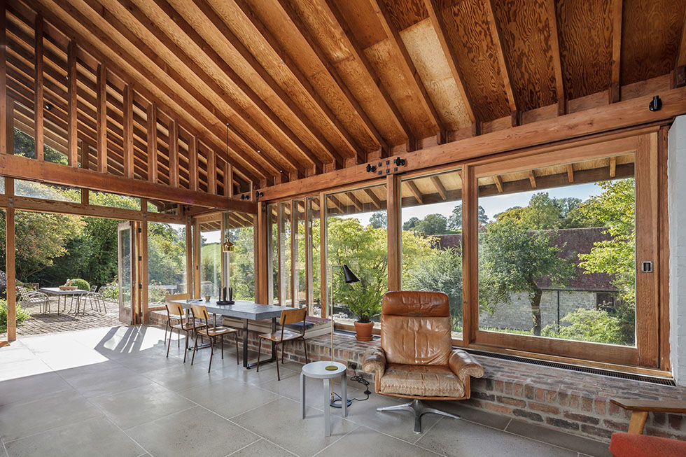 Coppin-salisbury-remodel-interior-roof-pitch