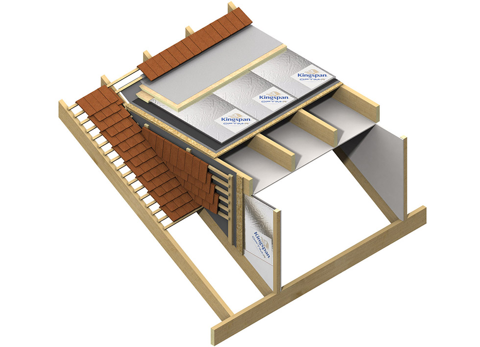 How To Insulate A Dormer Window Homebuilding Amp Renovating