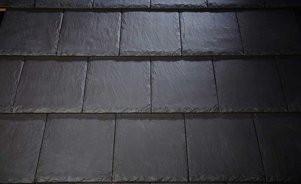 Rivius Antique Slate Roof Tiles From Weinerberger