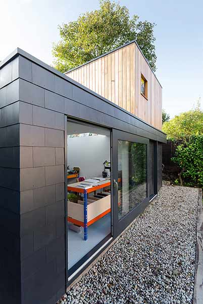 Cladding Extension Lead : Home design trends for homebuilding renovating