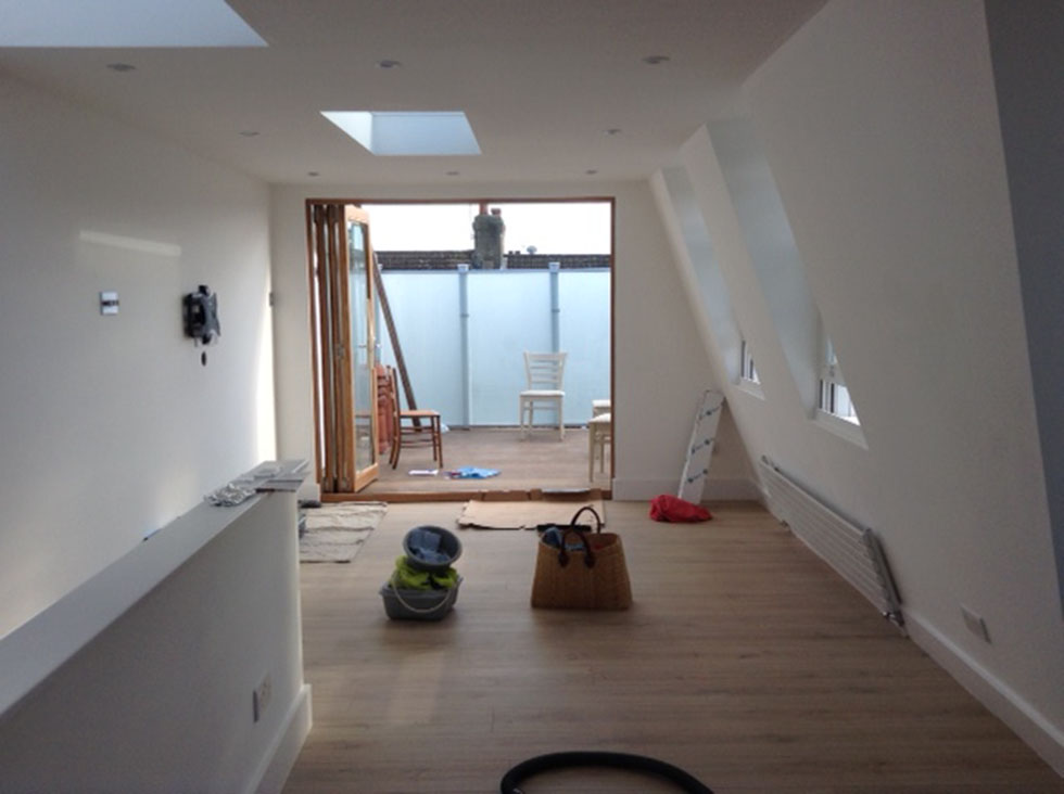 loft conversion lighting ideas - Decorating and Lighting the Loft Conversion and Remodelled
