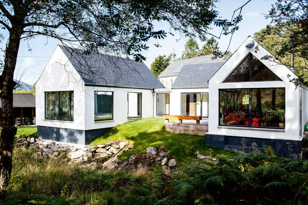 New Building Ideas self builds for every budget | homebuilding & renovating