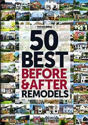 50 Best Before and After Remodels
