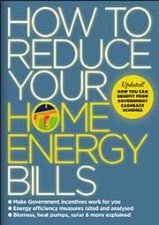 How to Reduce Your Home Energy Bills