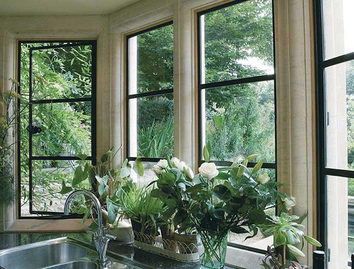 5 Tips For Choosing Aluminium Windows Homebuilding