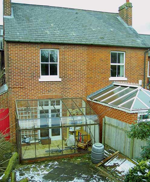 How To Transform A Semi Detached Home Homebuilding