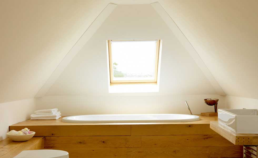 Loft conversion beginner 39 s guide homebuilding renovating for Bathroom ideas loft conversion