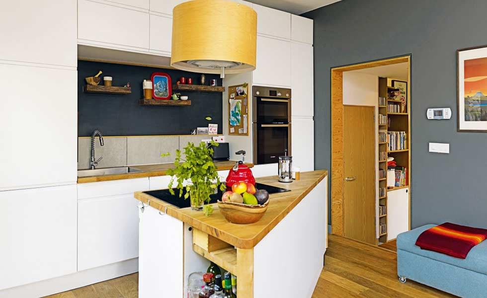 Kitchen Living Room >> 15 of the Best Open Plan Kitchens | Homebuilding & Renovating