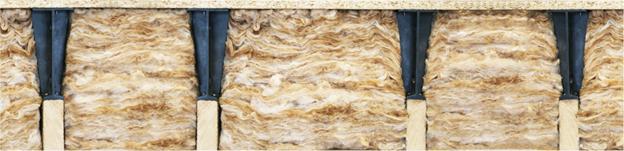 loftleg insulation