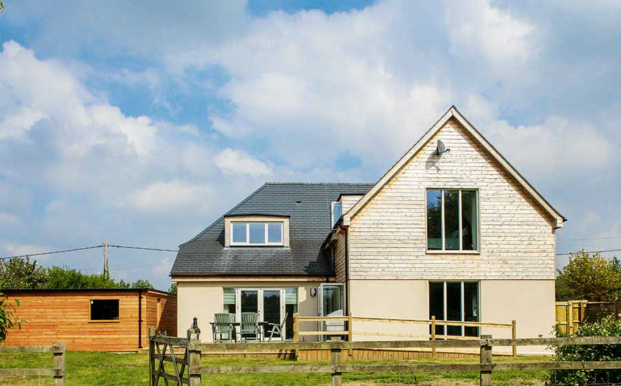 what is an eco home homebuilding renovating