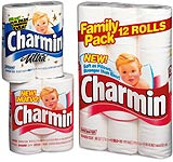 Stupendous Pg Launches Charmin Out Of Home Product Line Marketing Week Forskolin Free Trial Chair Design Images Forskolin Free Trialorg