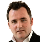 ALAN CLEARY, MANAGING DIRECTOR, EXACT