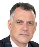 DAVID FINLAY, INTERMEDIARY BUSINESS DIRECTOR, BARCLAYS