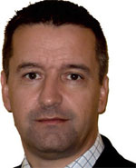 ANDY LEES, KEY ACCOUNT MANAGER, UINSURE