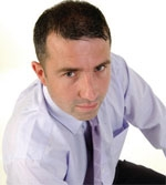 JEFF KNIGHT, CONSULTANT, TONIC MARKETING SOLUTIONS