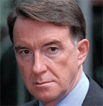 PETER MANDELSON, EXPANDING POST OFFICE SERVICES