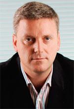 Ian Moffatt