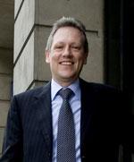 Graham Beale, BSA chairman