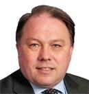 IAIN MALLON, DIRECTOR OF PROTECTION MARKETING, AXA
