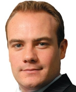 STEPHEN JOHNSON, SALES AND MARKETING DIRECTOR, COMMERCIAL FIRST