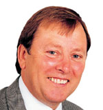 JOHN MAWDSLEY, CHIEF EXECUTIVE OFFICER, OMNII SOLUTIONS