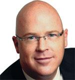 DAVE PINNINGTON, BUSINESS DEVELOPMENT DIRECTOR, V LOANS