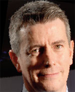 PETER CURRAN: FUTURE SECURE FOR ADVISERS