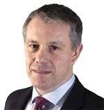 ED STUART-BROWN, HEAD OF PROTECTION SALES, FRIENDS PROVIDENT