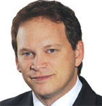 GRANT SHAPPS: FSA MUST LEARN FROM MISTAKES