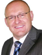 GARY BAILEY, DIRECTOR, CHESHIRE MORTGAGE CORPORATION
