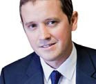 DAVID HESKETH, GROUP M&A MANAGER, PERSPECTIVE FINANCIAL GROUP