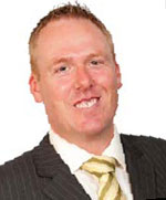 JEREMY DUNCOMBE, HEAD OF SALES, ABBEY FOR INTERMEDIARIES