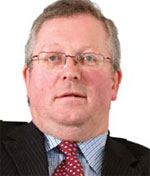 Stephen Smith, Director of housing, Legal & General