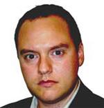 PAUL BRETT, BUSINESS DEVELOPMENT DIRECTOR, BORRO
