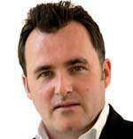 ALAN CLEARY, MANAGING DIRECTOR, PRECISE MORTGAGES