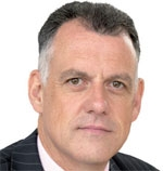 DAVID FINLAY, MANAGING DIRECTOR FOR MORTGAGES, BARCLAYS