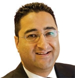 HARPAL SINGH, MANAGING DIRECTOR, CONVEYANCING ALLIANCE