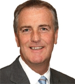 GRENVILLE TURNER, CHIEF EXECUTIVE, COUNTRYWIDE