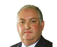 RICHARD TUGWELL