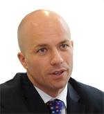 Hugh Wade-Jones, Director, Enness Private Clients