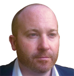 Matt Tristram MS