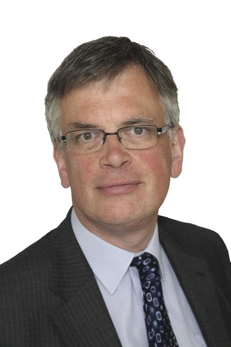 Paul Smee CML