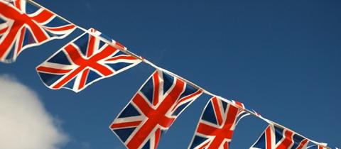 UK Britain Union Jack 480