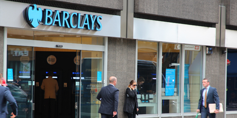 Barclays Branch London 480