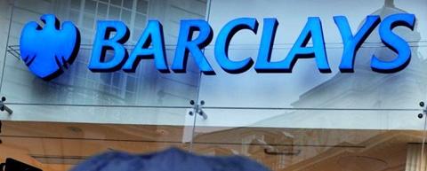 Barclays Rain 480
