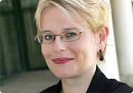FOS chief executive Natalie Ceeney