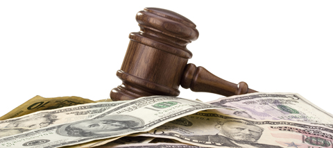 Ponzi Scam Fraud Gavel Law 480
