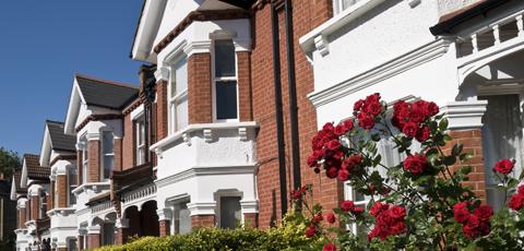 UK Residential Homes Houses London 480