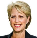 Sally Laker MS blog